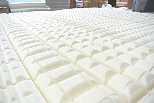 Materasso Matrimoniale 190x160.Materasso Matrimoniale Memory Foam 3 Strati