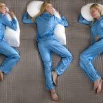 Qual'è la migliore posizione per dormire: ecco i consigli