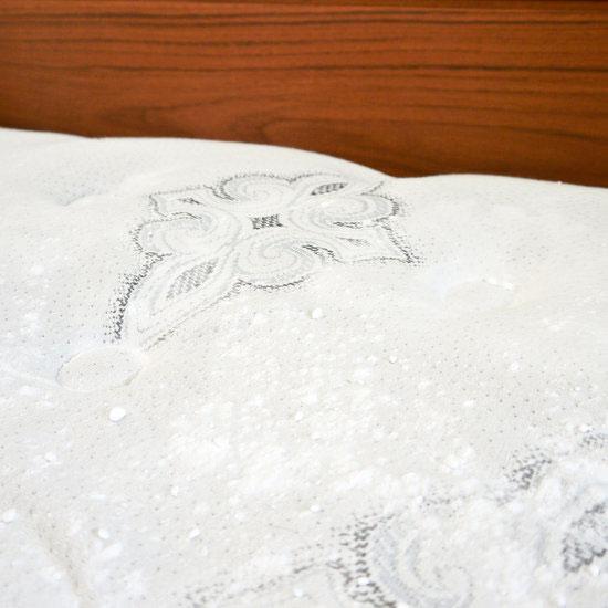 pulizia materasso bicarbonato