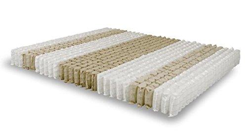 Materassi Molle Insacchettate Prezzi.Materasso Singolo A Molle Insacchettate E Memory 80x190