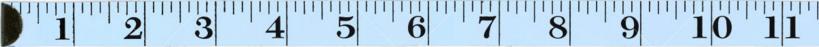 misura del materasso