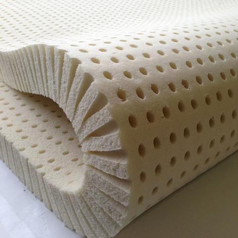 lattice naturale materassi
