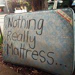 Materassi Usati: Come Smaltirli o Rottamarli nelle Città d'Italia