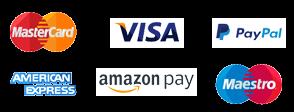 pagamenti disponibili
