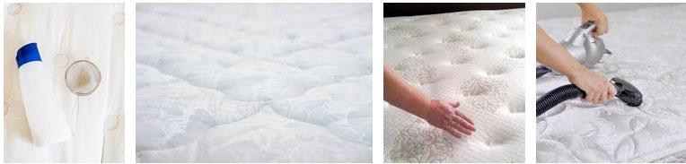 prodotti naturali per la pulizia dei materassi