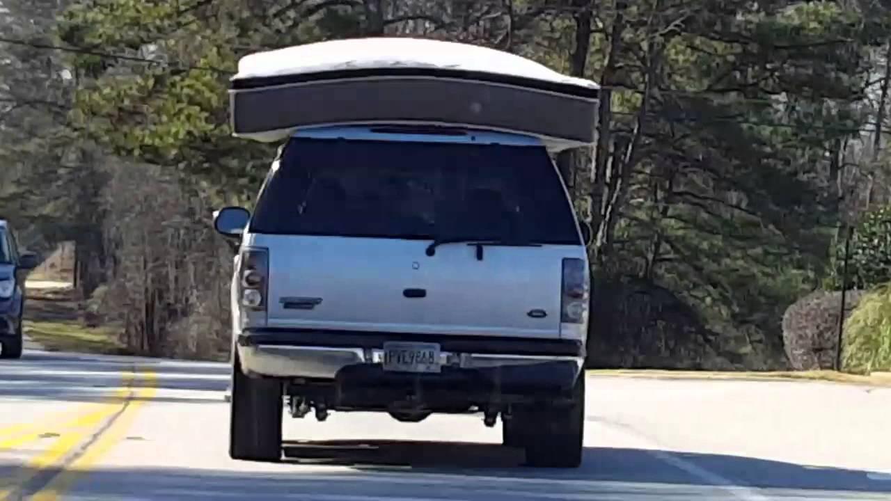 trasportare un materasso