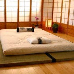Scegliere futon o materasso?