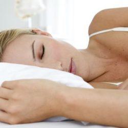 posizioni per dormire